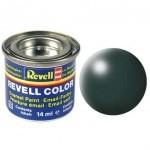 "Revell 32365 Email Color ""Patinagrün"" seidenmatt - deckend"
