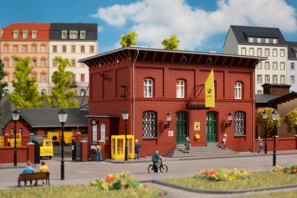 Auhagen 13346 TT-Modellbausatz, Postamt