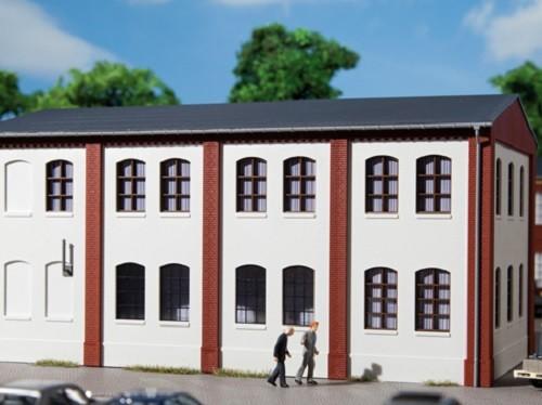 Auhagen 80708 H0-BauKastenSystem / Bauteile: Wände 2322D geputzt