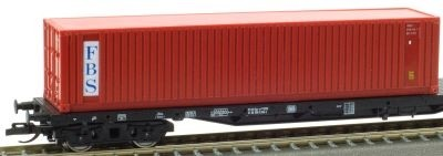 "PSK 6831 TT-Ladegüter, 40ft-Container, ""FBS"""