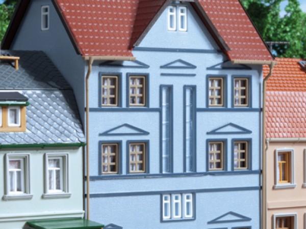 Auhagen 48650 H0/TT-Bauteile: Sprossenfenster, Türen