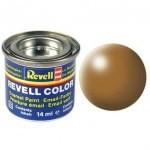 "Revell 32382 Email Color ""Holzbraun"" seidenmatt - deckend"