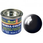 """Revell 32107 Email Color """"Schwarz"""" glänzend - deckend"""