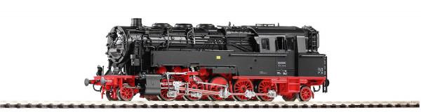 Piko 50436 H0-AC-Dampflokomotive BR 95 (mit Ölfeuerung) Ep. III, eingestellt bei der DR