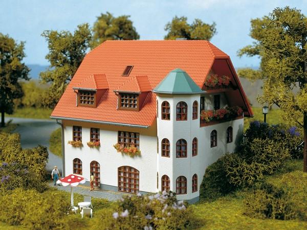 Auhagen 13302 TT-Modellbausatz, Haus Carola