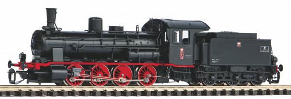 Piko 47105 TT-DC-Dampflokomotive BR 55 Ep.III, eingestellt bei der PKP