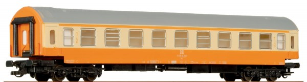 """Tillig 13615 TT-Schnellzugwagen 1. Klasse Ep. IV, """"Städteexpress"""", eingestellt bei der DR"""